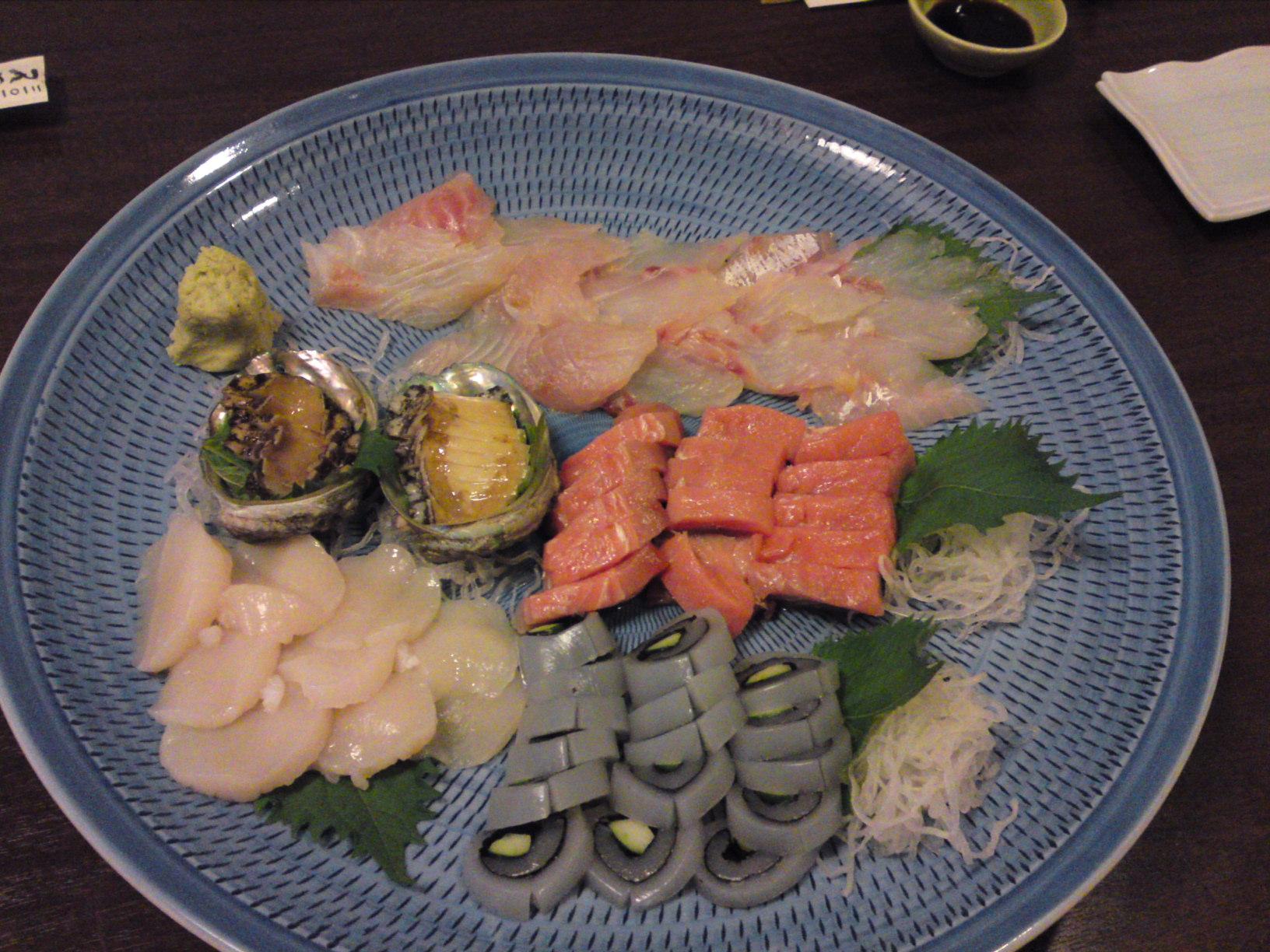 みつまど寿司