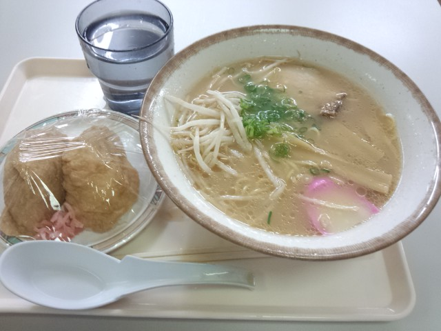 松山市職員生活協同組合 食堂