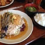 金魚鉢 - 日替わりスタンダード!