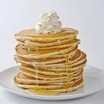 Hawaiian Pancakes House Paanilani - 料理写真:ダイヤモンドヘッドパンケーキタワー