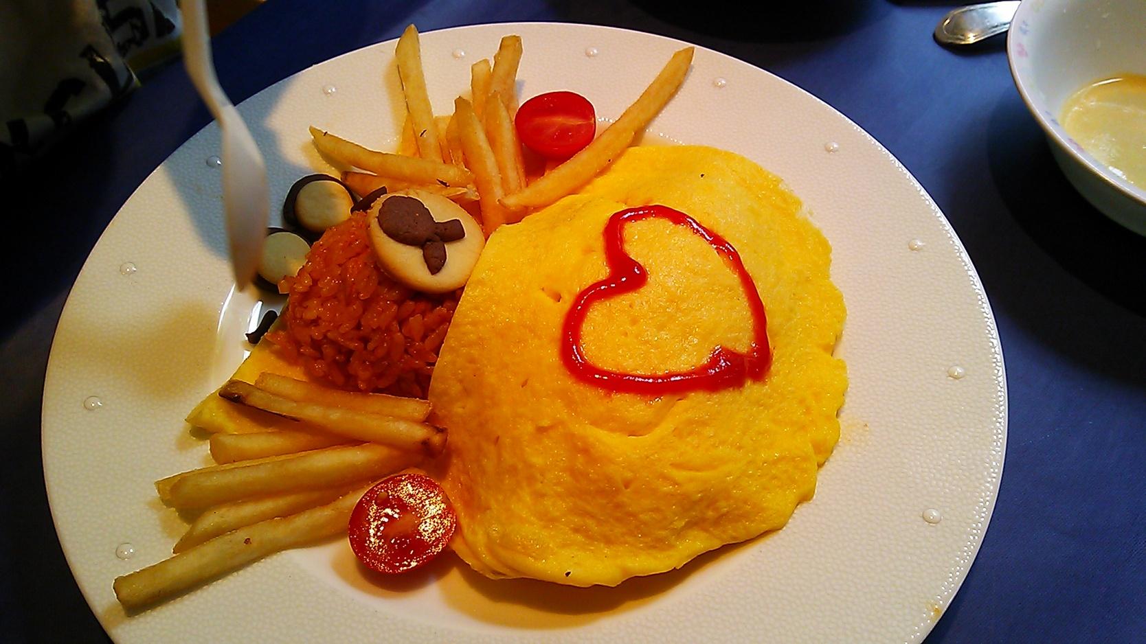レストラン サホロガーデン