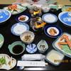 食いしん坊の宿 旅館ひるみ - 料理写真:固形燃料ものは旅館食のシンボル