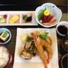 魚彦会館 - 料理写真:日替わりランチ  800円