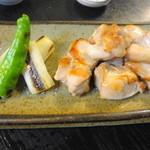 利久庵 - 焼き鶏