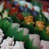 回る寿司 与加呂寿し - 料理写真: