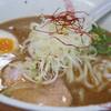 Ramenyashichi - 料理写真:醤油らーめん