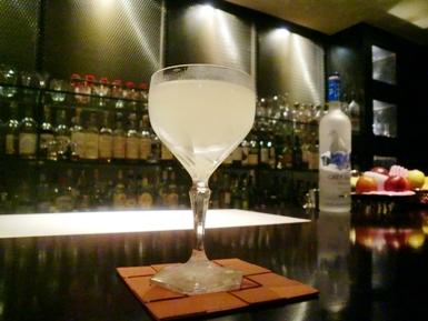 kozo's bar