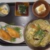 やまのやど - 料理写真:山菜定食