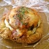 ミニョン - 料理写真:あらびきハンバーグ