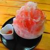 榮月 - 料理写真:いちご練乳