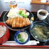 レストラン元和台 - 料理写真:とんかつ定食 950円