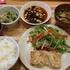 丸の内タニタ食堂 - 料理写真:週替り定食