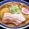 山岸一雄製麺所 - 料理写真:ラーメン(680円)