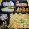 銀泉亭 - 料理写真:おかずは多い!