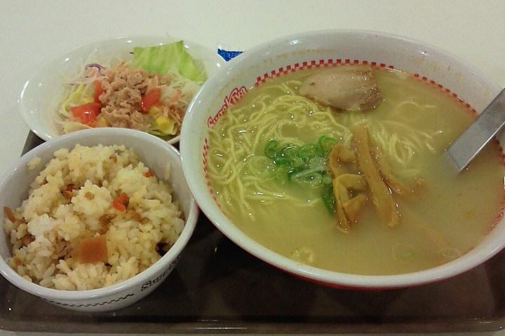 スガキヤ 千代田橋アピタ店