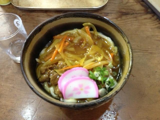 讃岐亭 安藤製麺所