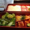焼肉&ワイン すみれ家 - 料理写真:サービスミックスランチ