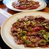 萬寿苑 - 料理写真:バランスの良い、ハラミ