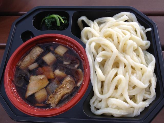 竹國うどん・そば 西武ドーム店