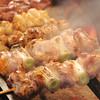 ヒノマル食堂 - 料理写真:備長炭串焼き/専用飼育鷄使用!希少な部位各種ご用意!