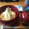 旬彩ゆうはな - 料理写真:天丼
