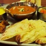 レストラン ナマステ インド・ネパール料理 - 料理写真: