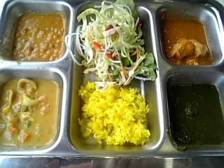 インドレストラン PREM