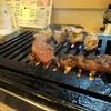 サンマルコ - 料理写真:ハラミ+牛ホル