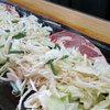 石亭 - 料理写真:石亭焼き¥1800