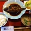 磯料理 ふぐ にしぶち - 料理写真:煮魚(カレイ)の定食(1,000円)