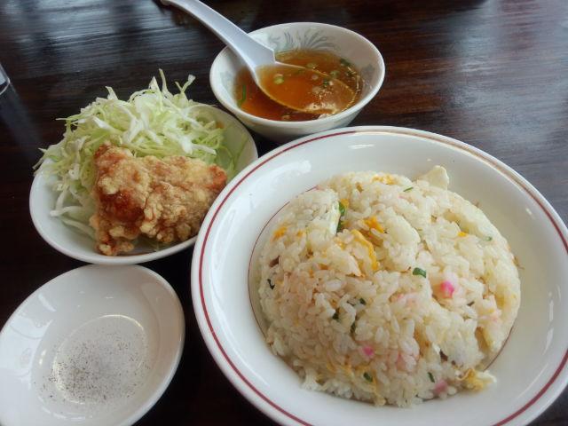 チャーハンじじい 浜北店