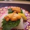 回転寿司 おどり寿司 - 料理写真:イカ・ウニ