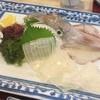 田川 稚加栄 - 料理写真:ヤリイカ造り