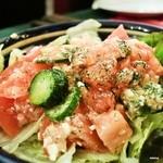サルマーレ - おばあちゃんのサラダ