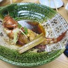 銀座しも田 - 料理写真:勝浦産 金目鯛の煮付け