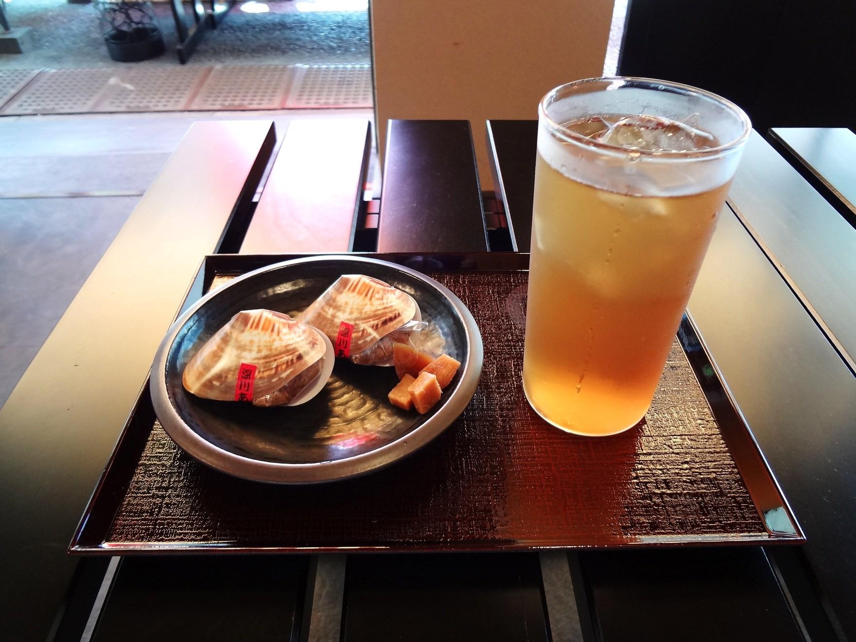 江戸まち茶屋