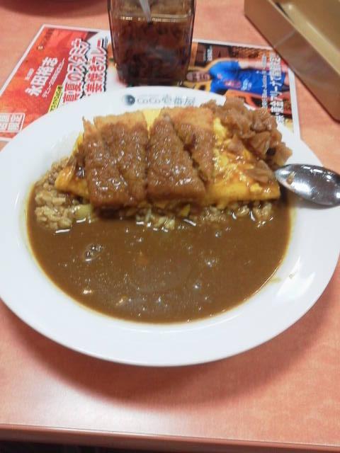 カレーハウスCoCo壱番屋 新座大和田店