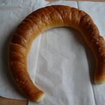 パン・メゾン - 馬蹄形のパン