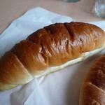 パン・メゾン - 塩パン