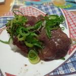 すし遊学 - 牛肉