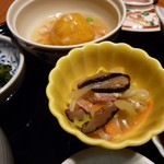 最上亭 - 日本料理(夜)