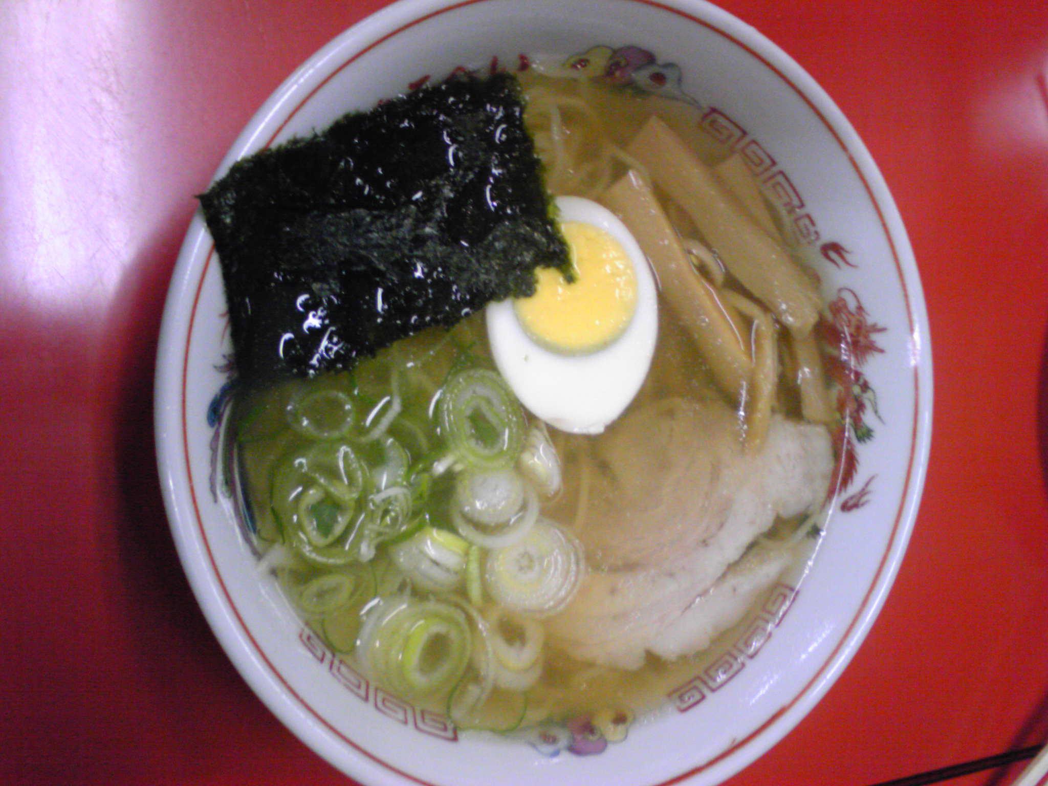 丸平ラーメン 島田店