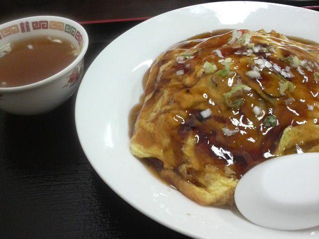 中華料理 天津