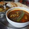 ネパールカレースーリヤ - 料理写真:スペシャルセット