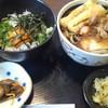 いな穂 - 料理写真:ランチ700円