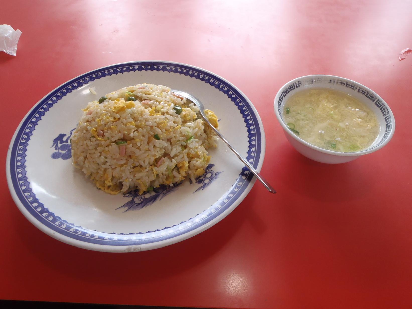 北京中華料理