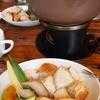 Restaurant&Bar PACCO - 料理写真:ランチにチーズフォンデュ♪