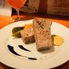 Como食堂 - 料理写真:お肉のテリーヌ(650円)