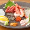 WA亭 池うえ - 料理写真:大将おまかせお刺身盛り合わせ
