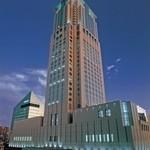 ちゃやまち - 阪急梅田駅すぐそばにたたずむホテル阪急インターナショナル2階にございます